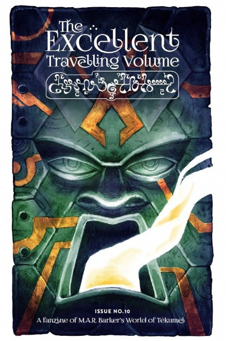 The Excellent Travelling Volume #10